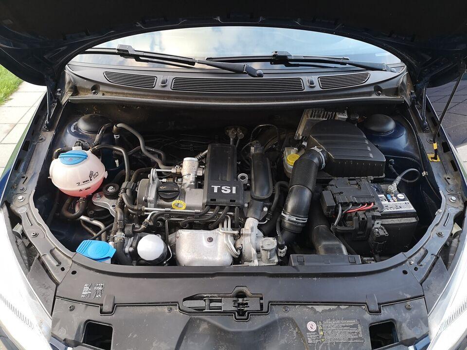 Skoda Fabia, 1,2 TSi 86 Fresh, Benzin