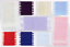 R71025-M Berwick Offray Feather Edge Double Face Satin Ribbon