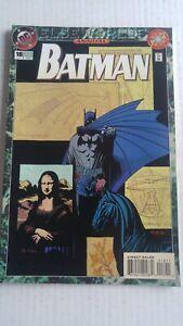 BATMAN #513 VERY FINE 1994 DC COMICS