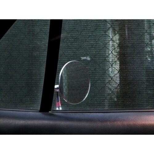 Jass Estilo Vintage Espejos Mazda Mx-5 Mx5 Mk1 Mk2 /& Mk2.5 Nuevo Puerta Espejo Set