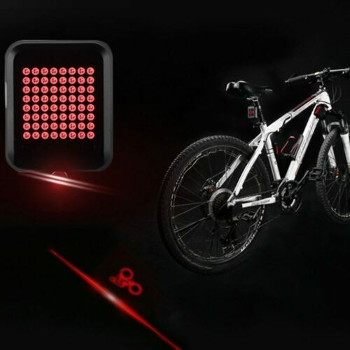 Limited Time 60/% OFF BICYCLE TURN SIGNAL LIGHT