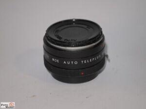 Miranda-Teleconverter-2x-Admiral-fur-Sensorex-II-Tele-Konverter-Converter-2-fach
