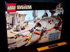 HUGE LEGO STAR WARS 7171 VINTAGE MOS ESPA POD RACE - 3 KITS IN 1 - NEW & SEALED