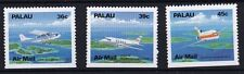 Palau 1989 Air mail 18-20 mnh
