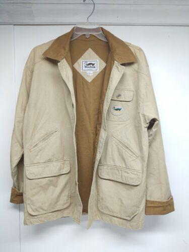Duxbak Utility Jacket