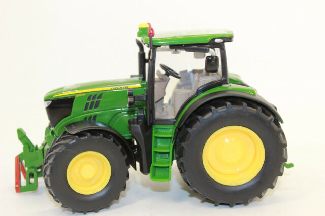 Siku 3282 John Deere 6210R Tracteur 1:3 2 Neuf Emballage D'Origine