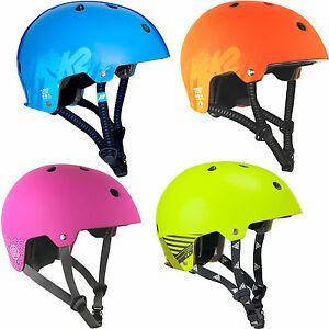 k2 varsity junior kinderhelm fahrradhelm skatehelm helm. Black Bedroom Furniture Sets. Home Design Ideas