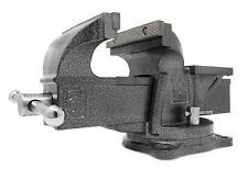 6-Inch Pro-Grade 59115 Heavy Duty Swivel Bench Vice