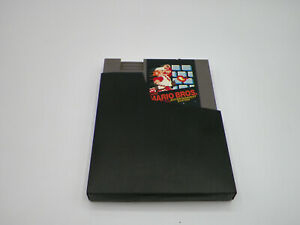 Super-Mario-Bros-NES-GAME-ONLY-TESTED-FREE-SHIPPING
