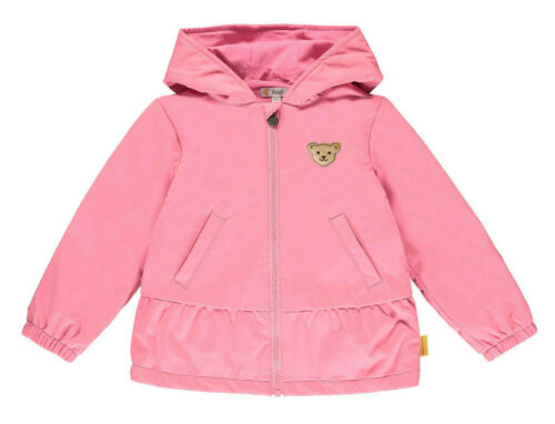 STEIFF® Mädchen Softshelljacke Übergangsjacke Jacke 80-122 F//S 2020 NEU!