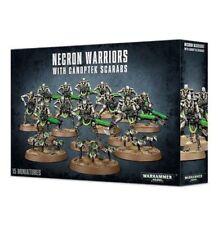 Warhammer 40k Necrons Warriors NIB