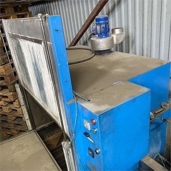 Andet, Milama Clean AB Dip Washer Værktøjsmaskiner