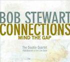 Mind the Gap [Digipak] by Bob Stewart Connections/Bob Stewart (Tuba) (CD, Jul-2014, Sunnyside Communications)
