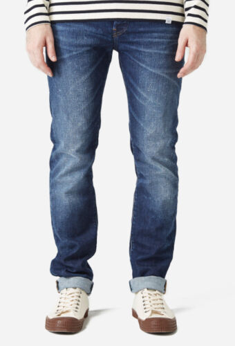 Val Ed L31 Propre Jeans Slim Homme Nuit L32 cs Edwin 120 Nettoyer 80 z44PEwF