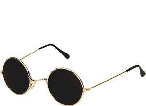 John-Lennon-Style-Sunglasses-Ozzy-Osbourne-Hippy-70-039-s-80-039-s-Fancy-Dress-Glasses
