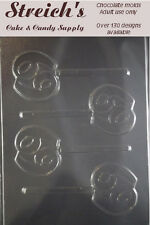 69 Pop Adult Chocolate Candy Mold