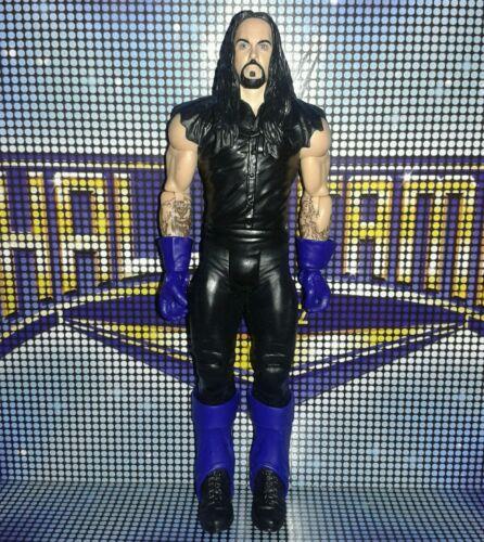 El Enterrador-Basic SummerSlam Serie-WWE Mattel Lucha Libre Figura