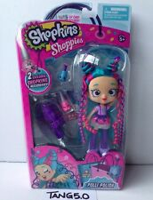 New Shopkins Shoppies Party Season 7 Polli Polish 2 Exclusive & Accessories VIP