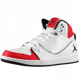 676868f77360fe NIKE Air JORDAN 1 FLIGHT 2 555798-101 Men s Size 8.0 EUR 41 UK 7 ...