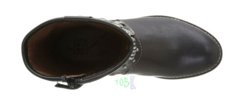 35 36 37 32 31 Natale 30 33 38 pelle 34 28 Fougeres Boots Nove 29 o w7pPx