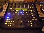 Behringer DDM4000 mixer DJ digitale Stereo Midi / Phono / CD / Line Campionatore