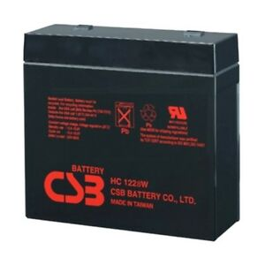 BATTERY-CSB-HC1228W-12V-28W-INVISIBLE-INSERT-TERMINAL-INSERT-TERMINALS-EACH