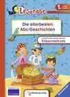 Die allerbesten Abc-Geschichten von Katja Königsberg (2014, Gebundene Ausgabe)