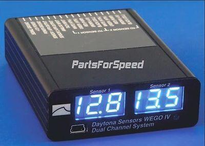 Daytona Sensors Dual Channel Wideband AFR Interface