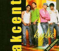 Akcent Kylie (2005; 2 tracks) [Maxi-CD]