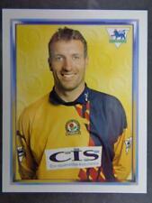 Swap Shop Tour 99 #544 Blackburn Rovers Merlin Premier League 99-Meta!