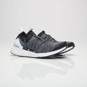 Ultra Boost Sneakers - UK3.5 / Black adidas by Stella McCartney EnFEUgnkY