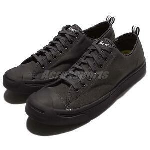 converse jack purcell gray 05g4  Image is loading Converse-Jack-Purcell-M-Series-Black-Grey-Mens