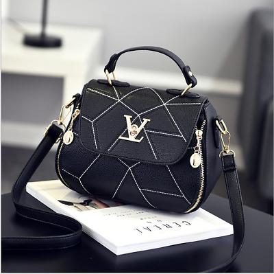 Leder Damen Tasche Shopper Handtasche Schultertasche Umhängetasche Damentaschen-