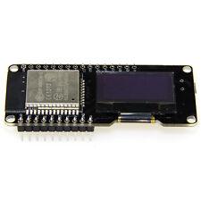 Lolin ESP32 OLED wemos &for Arduino ESP32 OLED WiFi Modules+ Bluetooth Dual ESP-