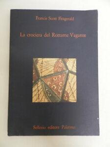 La-crociera-del-Rottame-Vagante-Francis-Scott-Fitzgerald-illustrato