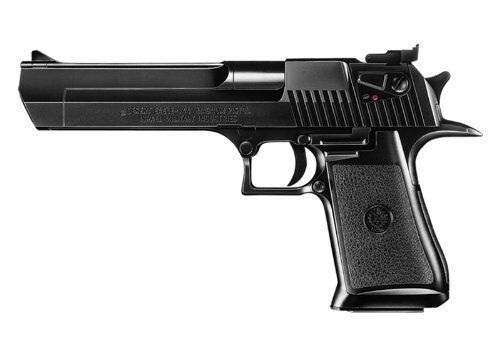 TOKYO MARUI ■No.4 Desert Eagle Air HOP Toy  BB 0.12g 6mm From Japan