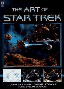 The-Art-of-Star-Trek-by-Garfield-Reeves-Stevens-Judith-Reeves-Stevens