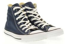 Converse Scarpe Sneakers All Star Hi Canvas Uomo Blu M9622c blu 36.5
