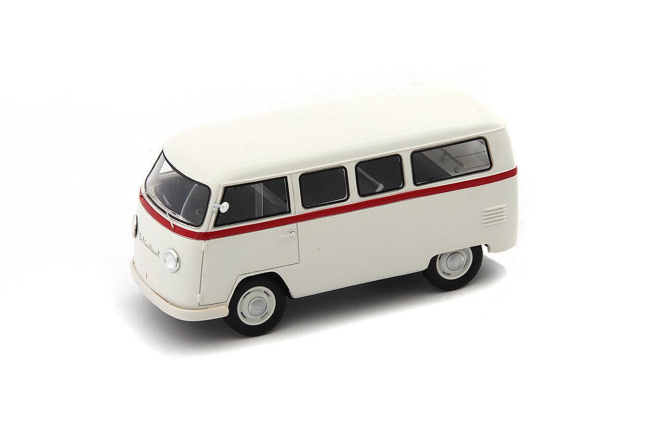 Palten Diesel  White  1954 (Autocult 1 43   AC08008)