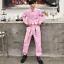 Fashion Mens Casual Cotton Blend Belt Hip-hop Jumpsuit Pants Romper Trousers HOT