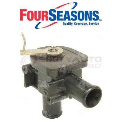 74867  For Toyota 4Runner 96-98 Four Seasons Heater Valve 87240 35050