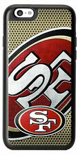 NFL SF 49ers Hard Case for iPhone 6 iPhone 6s Gold/Red