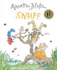 Snuff by Quentin Blake (Paperback, 2010)