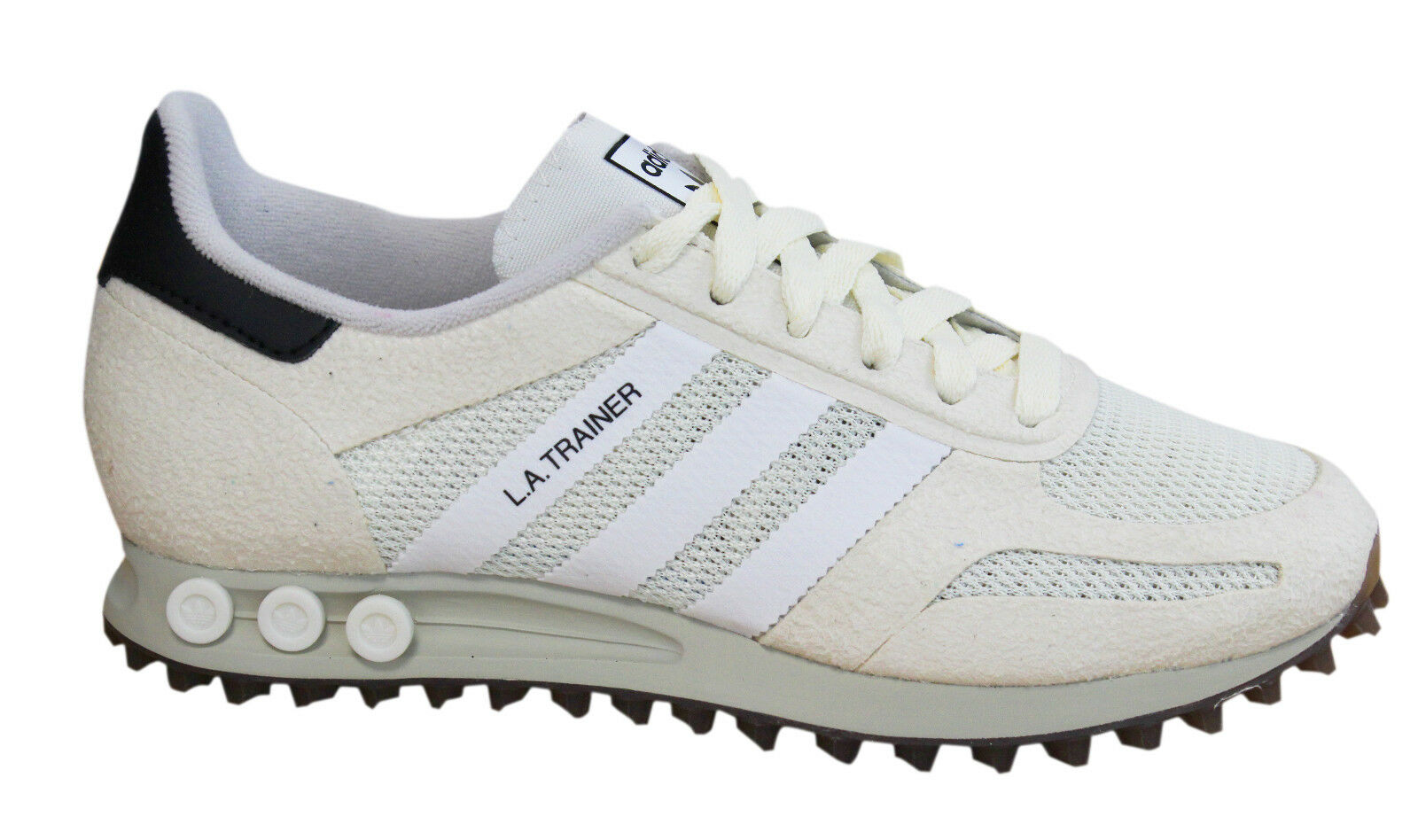 Adidas Originals LA Trainer OG   Herren Trainers Trainers Trainers Olympic Games Cream BY9321 M18 381531