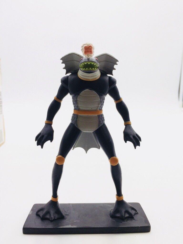 Go nagai robot collection goldorak figurine n26 angoras figurine proche du neuf
