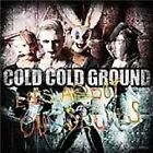 Cold Cold Ground - Lies About Ourselves (2014)