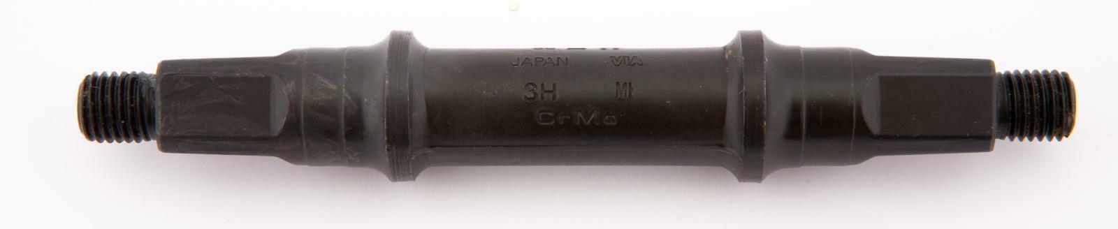 Oxford Bottom Bracket Axle Cotterless 3A 68//117.5mm