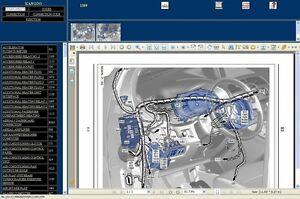Renault Wiring diagrams (VISU) Wiring Diagrams MULTILANGUAGE ::61GB::