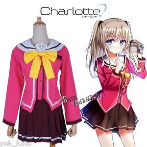 Charlotte Xl Girls
