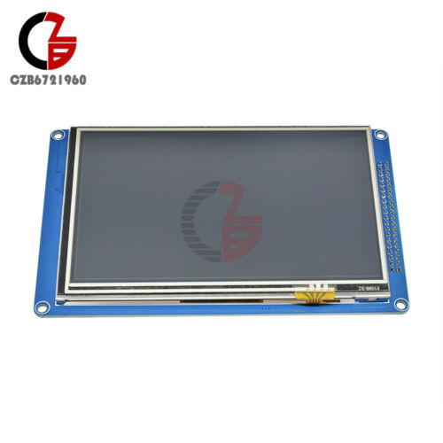 """5.0 inch 5.0/"""" 800x480 TFT LCD Display SSD1963 Module w// Touch Panel /& SD Card"""
